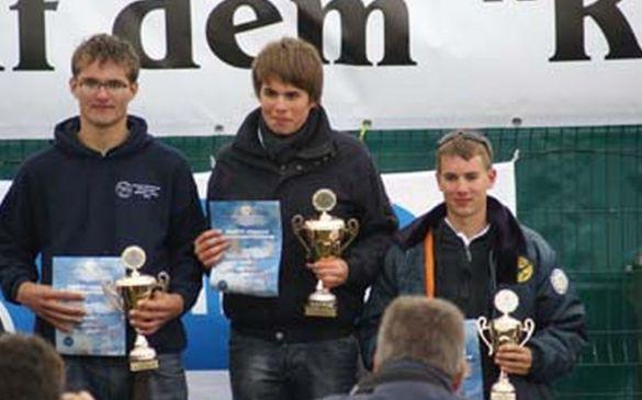 Sieger der Motor-Expert-Klasse