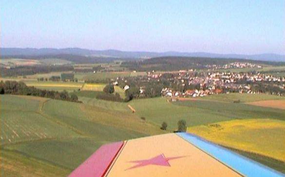 Blick Richtung Kirberg