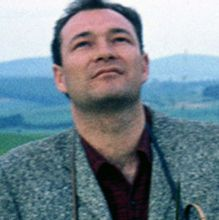 † Horst Hofmann †