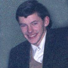 Hans Ulrich Krüger